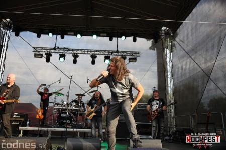 Foto a video: ROCKFEST NITRIANSKE RUDNO 2019 - sobota 33