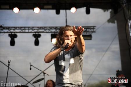 Foto a video: ROCKFEST NITRIANSKE RUDNO 2019 - sobota 34