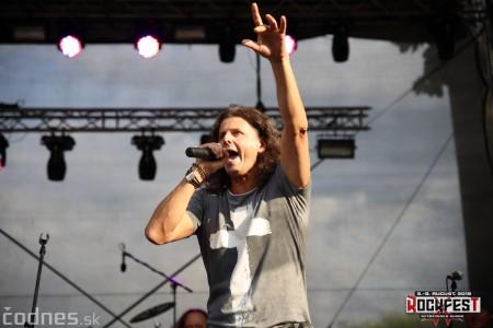 Foto a video: ROCKFEST NITRIANSKE RUDNO 2019 - sobota 35