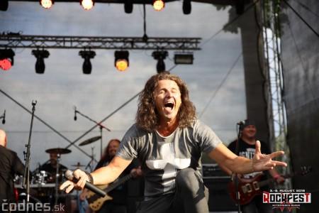 Foto a video: ROCKFEST NITRIANSKE RUDNO 2019 - sobota 36