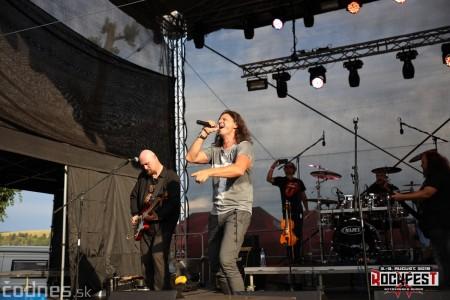 Foto a video: ROCKFEST NITRIANSKE RUDNO 2019 - sobota 37