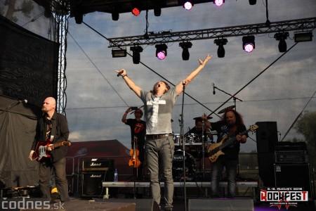 Foto a video: ROCKFEST NITRIANSKE RUDNO 2019 - sobota 38