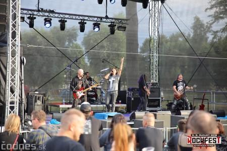 Foto a video: ROCKFEST NITRIANSKE RUDNO 2019 - sobota 39
