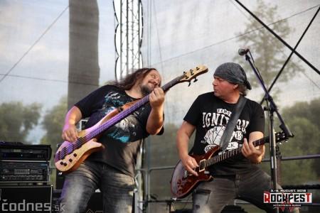 Foto a video: ROCKFEST NITRIANSKE RUDNO 2019 - sobota 45