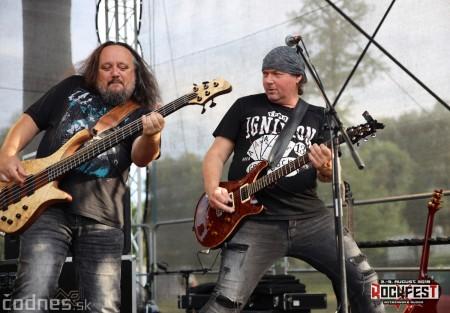 Foto a video: ROCKFEST NITRIANSKE RUDNO 2019 - sobota 46