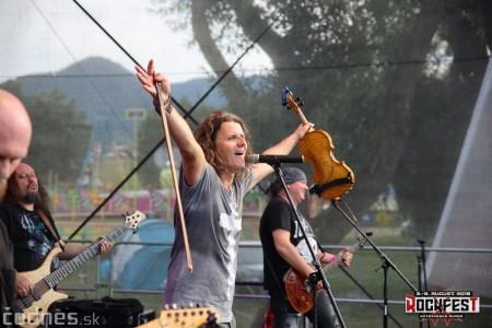 Foto a video: ROCKFEST NITRIANSKE RUDNO 2019 - sobota 51