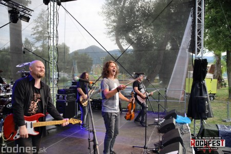 Foto a video: ROCKFEST NITRIANSKE RUDNO 2019 - sobota 52
