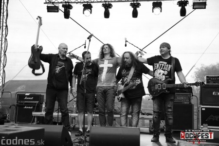 Foto a video: ROCKFEST NITRIANSKE RUDNO 2019 - sobota 53