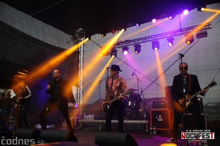Foto a video: ROCKFEST NITRIANSKE RUDNO 2019 - sobota 54