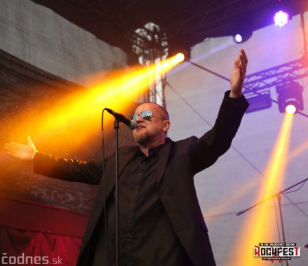 Foto a video: ROCKFEST NITRIANSKE RUDNO 2019 - sobota 55