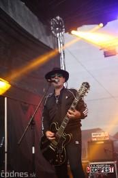 Foto a video: ROCKFEST NITRIANSKE RUDNO 2019 - sobota 56