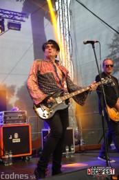 Foto a video: ROCKFEST NITRIANSKE RUDNO 2019 - sobota 57