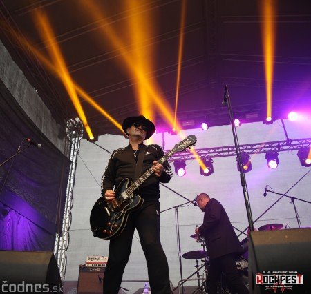 Foto a video: ROCKFEST NITRIANSKE RUDNO 2019 - sobota 60