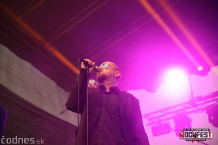 Foto a video: ROCKFEST NITRIANSKE RUDNO 2019 - sobota 62