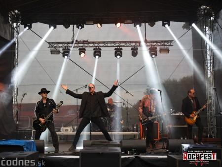 Foto a video: ROCKFEST NITRIANSKE RUDNO 2019 - sobota 64