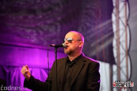 Foto a video: ROCKFEST NITRIANSKE RUDNO 2019 - sobota 65