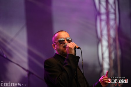 Foto a video: ROCKFEST NITRIANSKE RUDNO 2019 - sobota 66