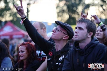Foto a video: ROCKFEST NITRIANSKE RUDNO 2019 - sobota 68
