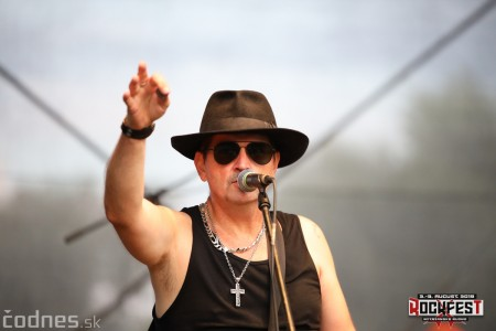 Foto a video: ROCKFEST NITRIANSKE RUDNO 2019 - sobota 71
