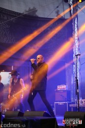 Foto a video: ROCKFEST NITRIANSKE RUDNO 2019 - sobota 75