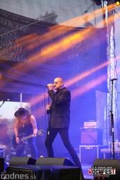 Foto a video: ROCKFEST NITRIANSKE RUDNO 2019 - sobota 76