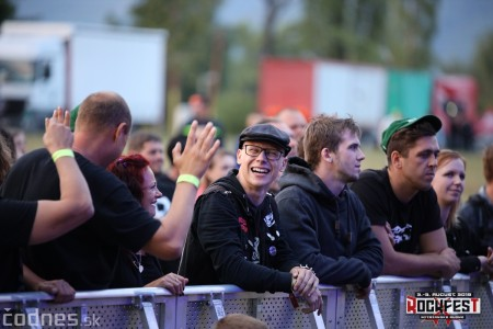 Foto a video: ROCKFEST NITRIANSKE RUDNO 2019 - sobota 77