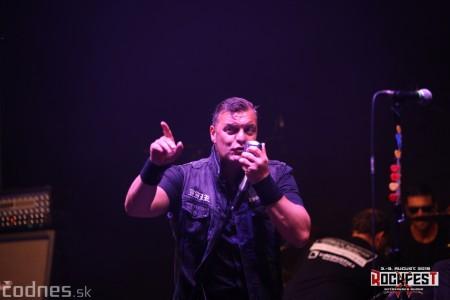 Foto a video: ROCKFEST NITRIANSKE RUDNO 2019 - sobota 80