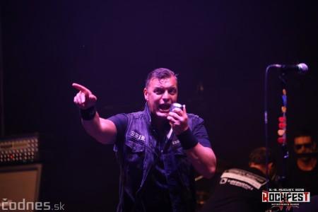 Foto a video: ROCKFEST NITRIANSKE RUDNO 2019 - sobota 81