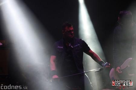 Foto a video: ROCKFEST NITRIANSKE RUDNO 2019 - sobota 82