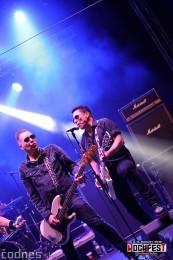 Foto a video: ROCKFEST NITRIANSKE RUDNO 2019 - sobota 84