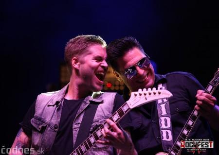 Foto a video: ROCKFEST NITRIANSKE RUDNO 2019 - sobota 85