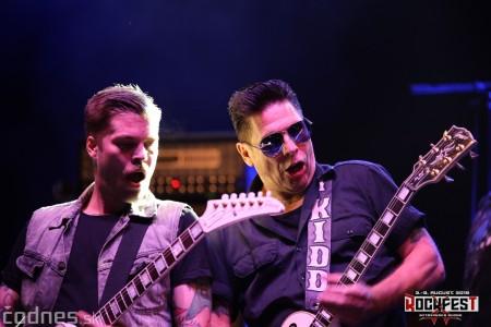 Foto a video: ROCKFEST NITRIANSKE RUDNO 2019 - sobota 86