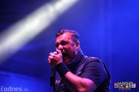 Foto a video: ROCKFEST NITRIANSKE RUDNO 2019 - sobota 87