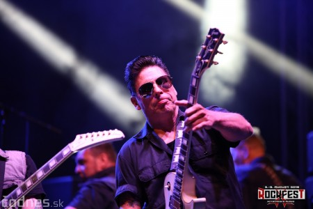 Foto a video: ROCKFEST NITRIANSKE RUDNO 2019 - sobota 90