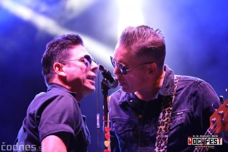 Foto a video: ROCKFEST NITRIANSKE RUDNO 2019 - sobota 93