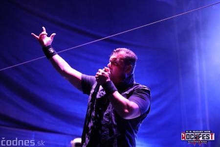 Foto a video: ROCKFEST NITRIANSKE RUDNO 2019 - sobota 94