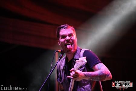 Foto a video: ROCKFEST NITRIANSKE RUDNO 2019 - sobota 96
