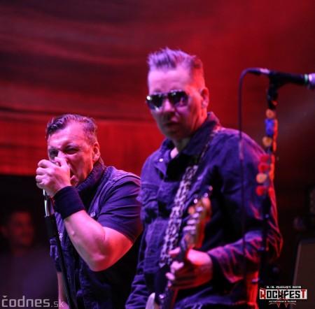 Foto a video: ROCKFEST NITRIANSKE RUDNO 2019 - sobota 98