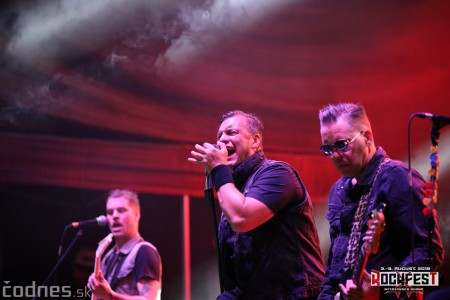 Foto a video: ROCKFEST NITRIANSKE RUDNO 2019 - sobota 99