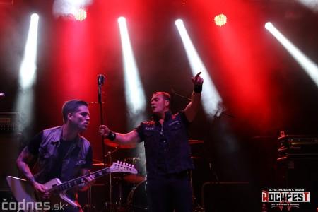 Foto a video: ROCKFEST NITRIANSKE RUDNO 2019 - sobota 102