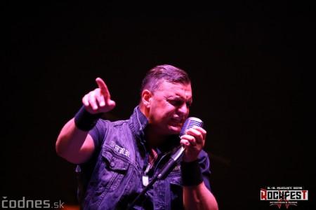 Foto a video: ROCKFEST NITRIANSKE RUDNO 2019 - sobota 103