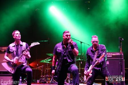Foto a video: ROCKFEST NITRIANSKE RUDNO 2019 - sobota 104
