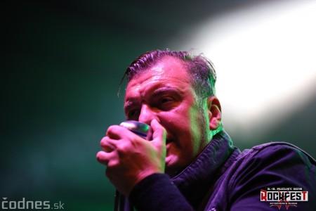 Foto a video: ROCKFEST NITRIANSKE RUDNO 2019 - sobota 105