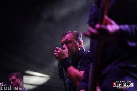 Foto a video: ROCKFEST NITRIANSKE RUDNO 2019 - sobota 109