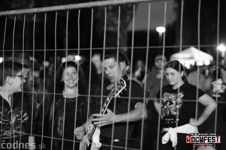 Foto a video: ROCKFEST NITRIANSKE RUDNO 2019 - sobota 110