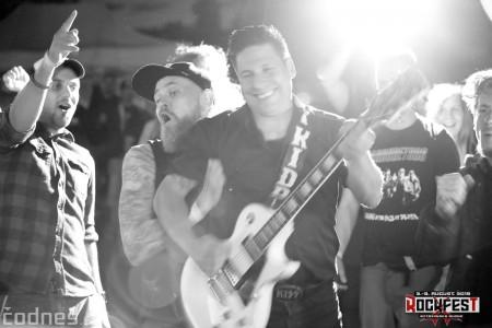 Foto a video: ROCKFEST NITRIANSKE RUDNO 2019 - sobota 111