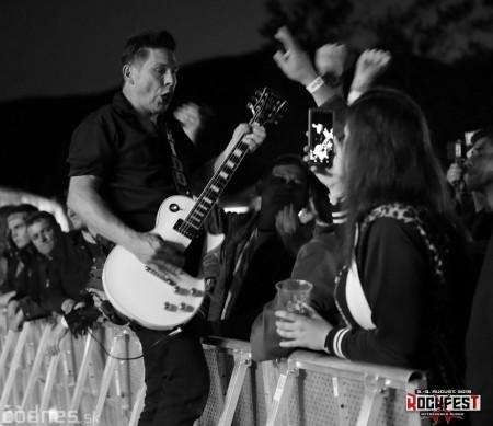 Foto a video: ROCKFEST NITRIANSKE RUDNO 2019 - sobota 113