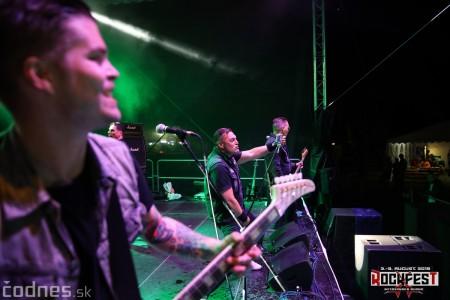 Foto a video: ROCKFEST NITRIANSKE RUDNO 2019 - sobota 119