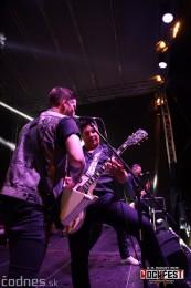 Foto a video: ROCKFEST NITRIANSKE RUDNO 2019 - sobota 121