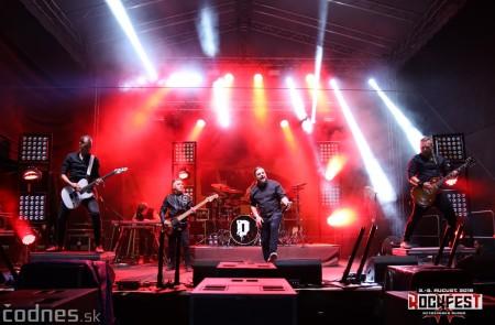 Foto a video: ROCKFEST NITRIANSKE RUDNO 2019 - sobota 124